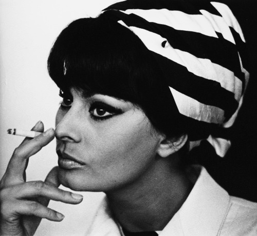 Sophia Loren is 75! - Page 4 Tumblr99