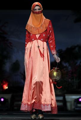 Malaysia Islamic Fashion Festival 13287510