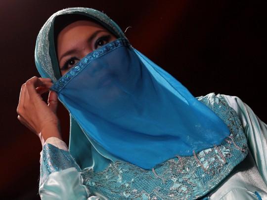 Malaysia Islamic Fashion Festival 13287513