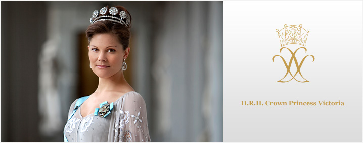 Sweden's Crown Princess Victoria  Kronpr10
