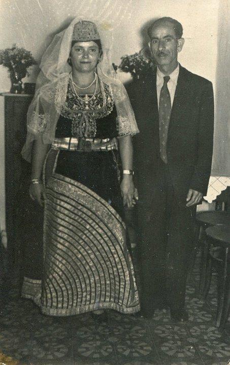 PHOTOS DE MARIEE EN KESSOUA KBIRA AU  MAROC Berber12