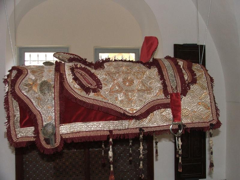 MUSEE MAROCAIN A JERUSALEM Dscf2938