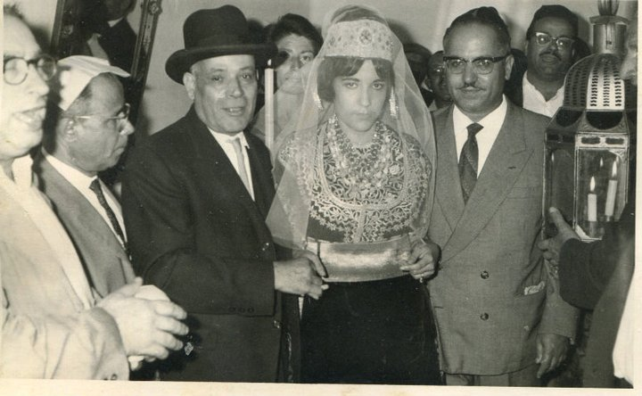 PHOTOS DE MARIEE EN KESSOUA KBIRA AU  MAROC Samuel12
