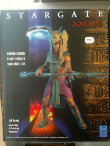 Anubis du film Stargate . Buis2e10