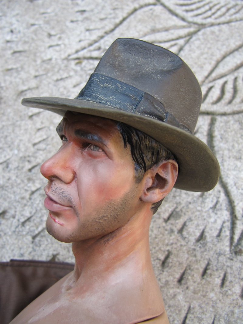 Repaint PF Indiana Jones . Img_5917