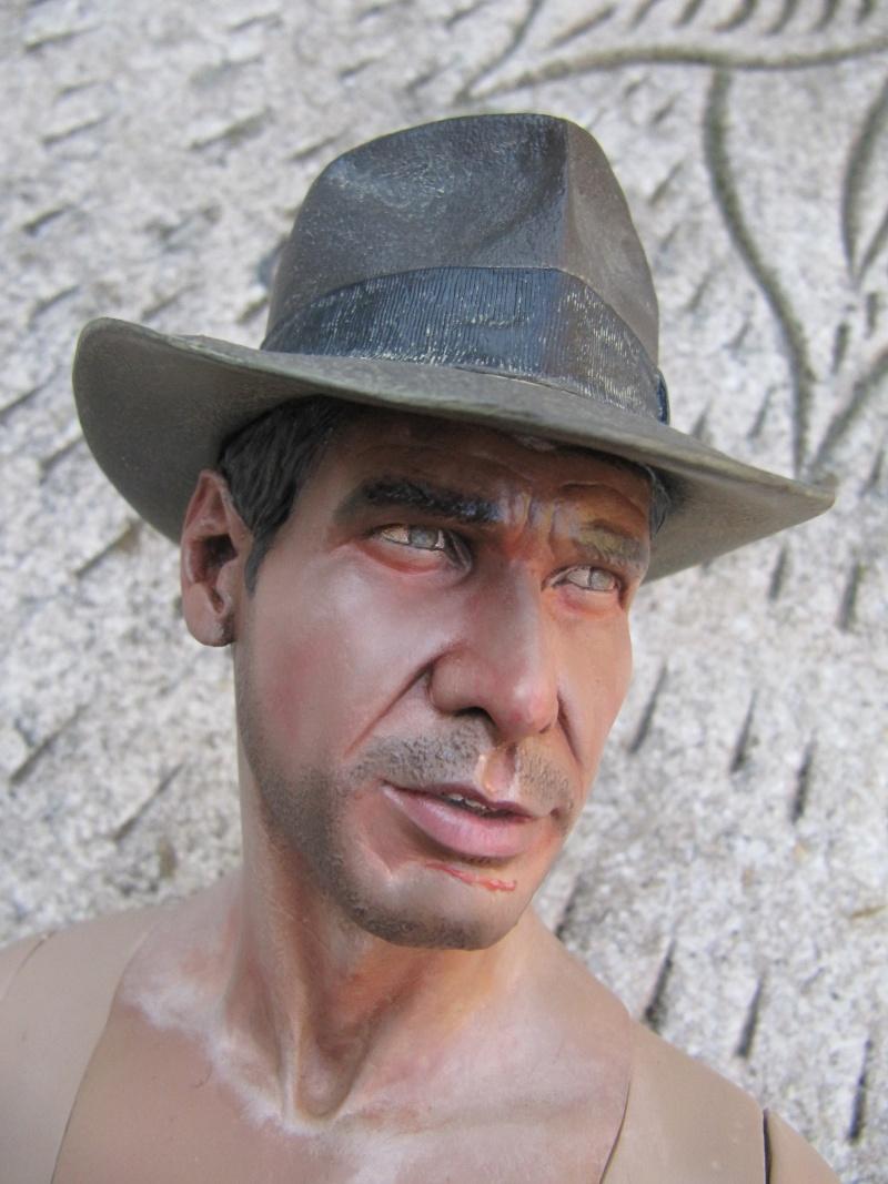 Repaint PF Indiana Jones . Img_5919