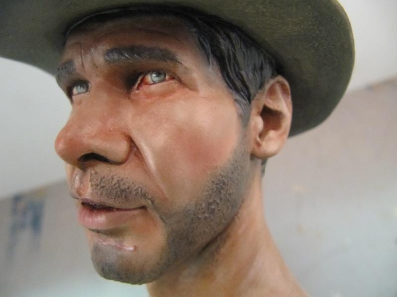 Repaint PF Indiana Jones . Img_5922