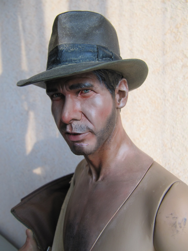 Repaint PF Indiana Jones . Img_5924