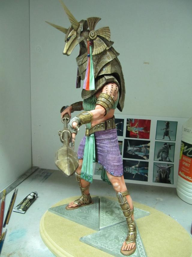 Anubis du film Stargate . Img_7316