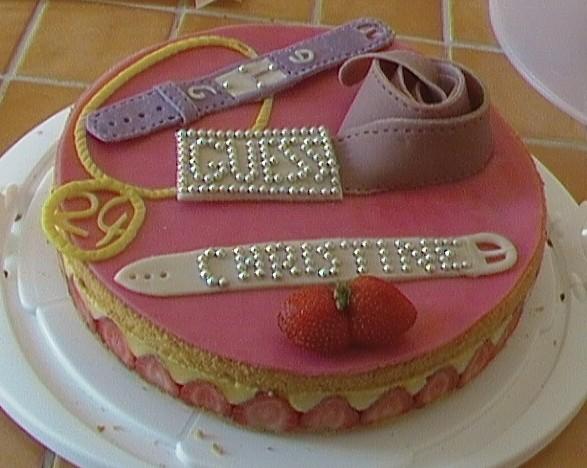 gâteau guess 12610