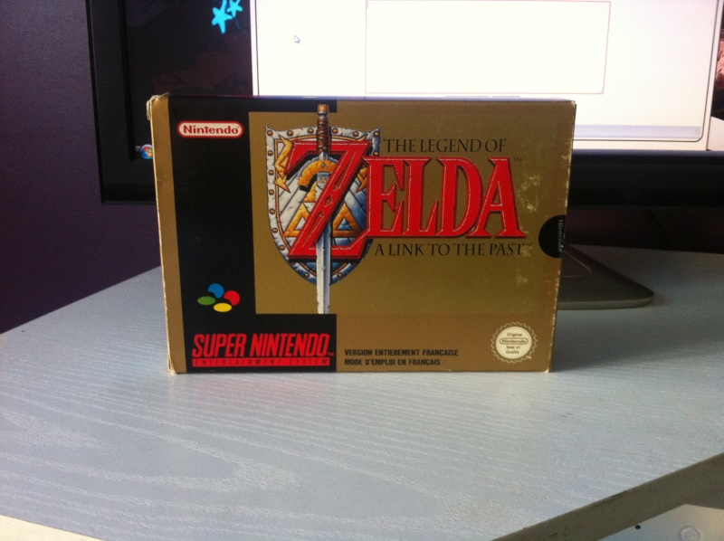 Collection LINK30  Vidéo  - Page 2 Zelda_10