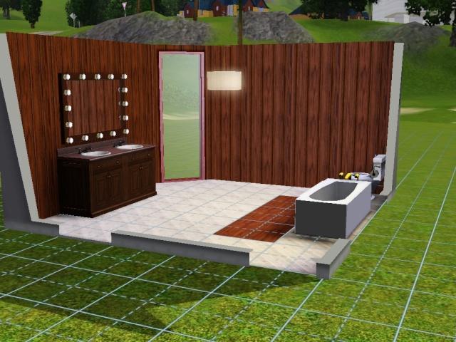 déco - Atelier déco Sims 3  Screen10