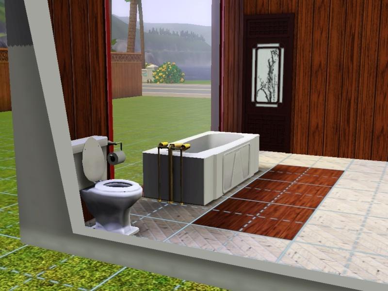 déco - Atelier déco Sims 3  Screen11