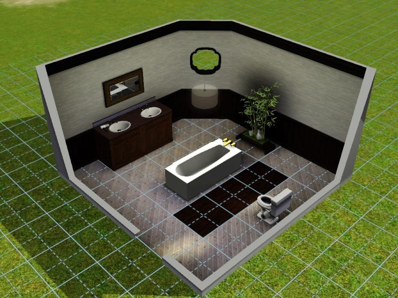 déco - Atelier déco Sims 3  Screen13