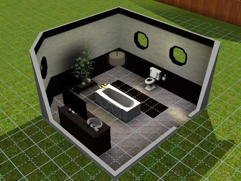déco - Atelier déco Sims 3  Screen15