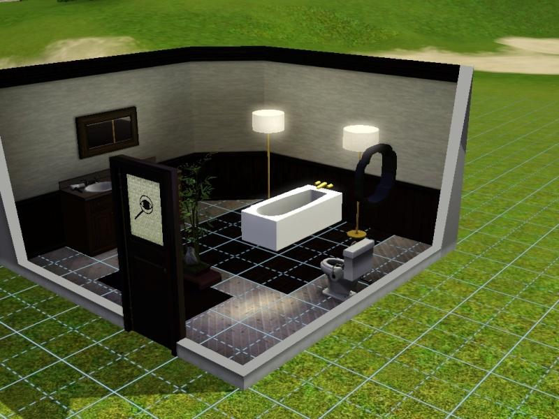 déco - Atelier déco Sims 3  Screen18