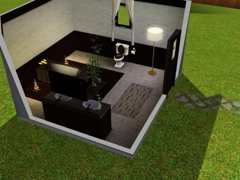 déco - Atelier déco Sims 3  Screen21