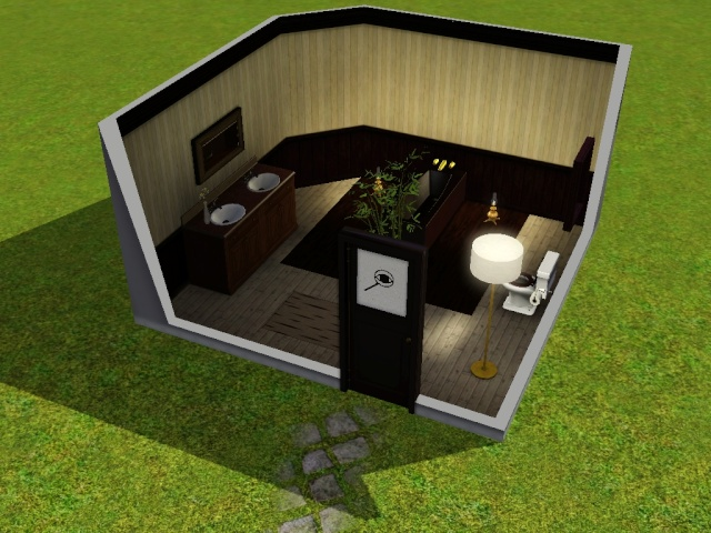 déco - Atelier déco Sims 3  Screen22