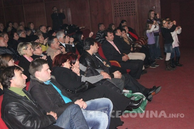 26.12.2011. -Božićni koncert - Dom kulture u Brčkom 1a10