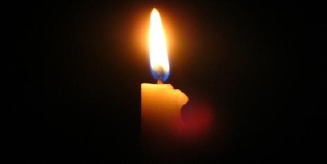 Umrla Mara Anđelović Candle11
