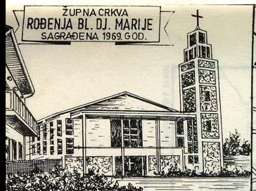 Župa Rođenja BDM Ulice Crkva_11