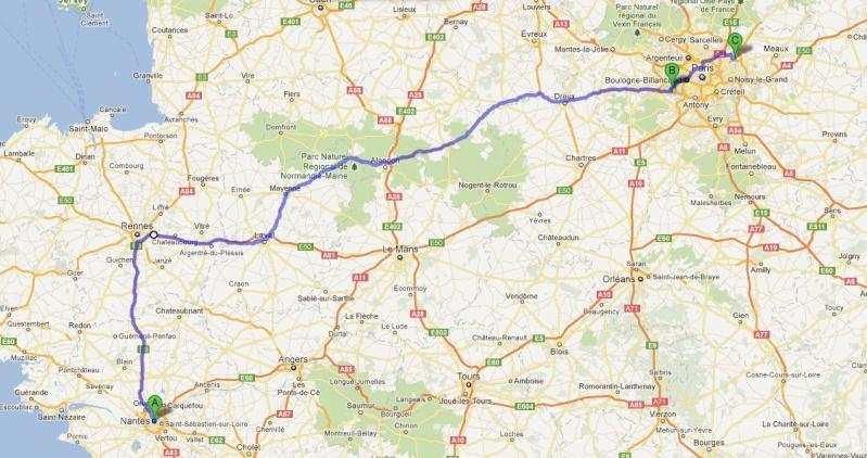 Balade sur 5 jours en France, Belgique, Allemagne et Luxembourg Jour_111