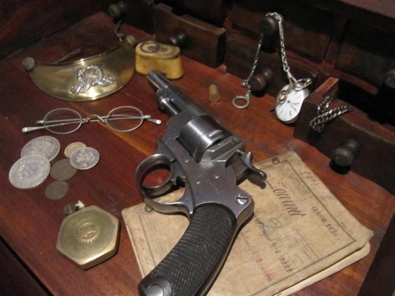 révolver 1873 : Le repos du guerrier . Img_3218