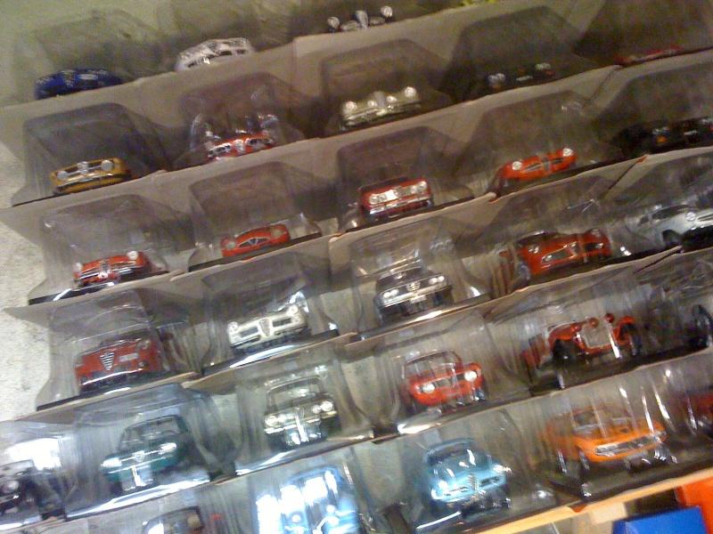 Album fotografico di GIUKEBOX  (modellini Alfa Romeo ) Alfamo10