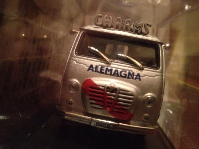 Album fotografico di GIUKEBOX  (modellini Alfa Romeo ) Foto_117
