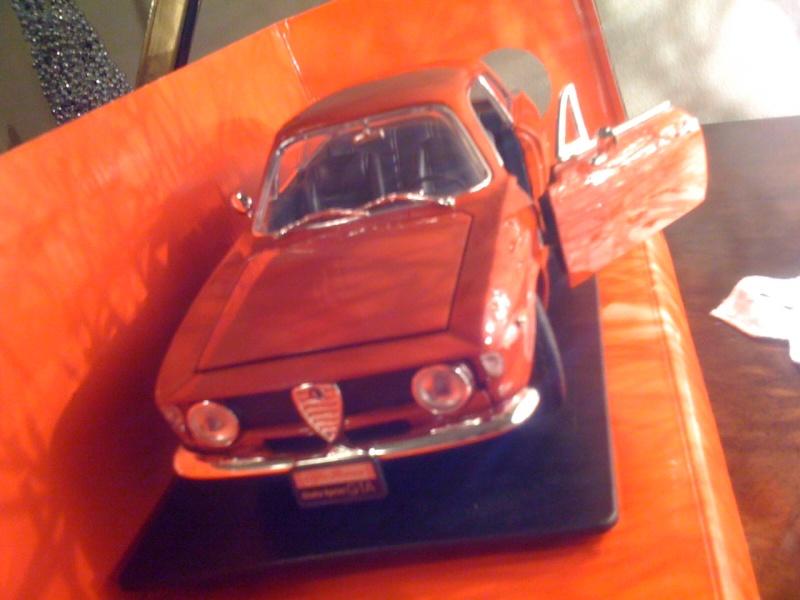 Album fotografico di GIUKEBOX  (modellini Alfa Romeo ) Foto_312