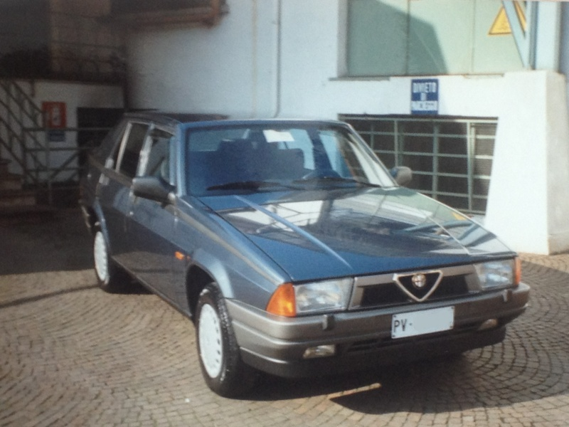 Album fotografico di GIUKEBOX  (modellini Alfa Romeo ) Foto_710