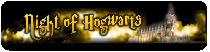 Harry Potter - Night of Hogwarts Header12