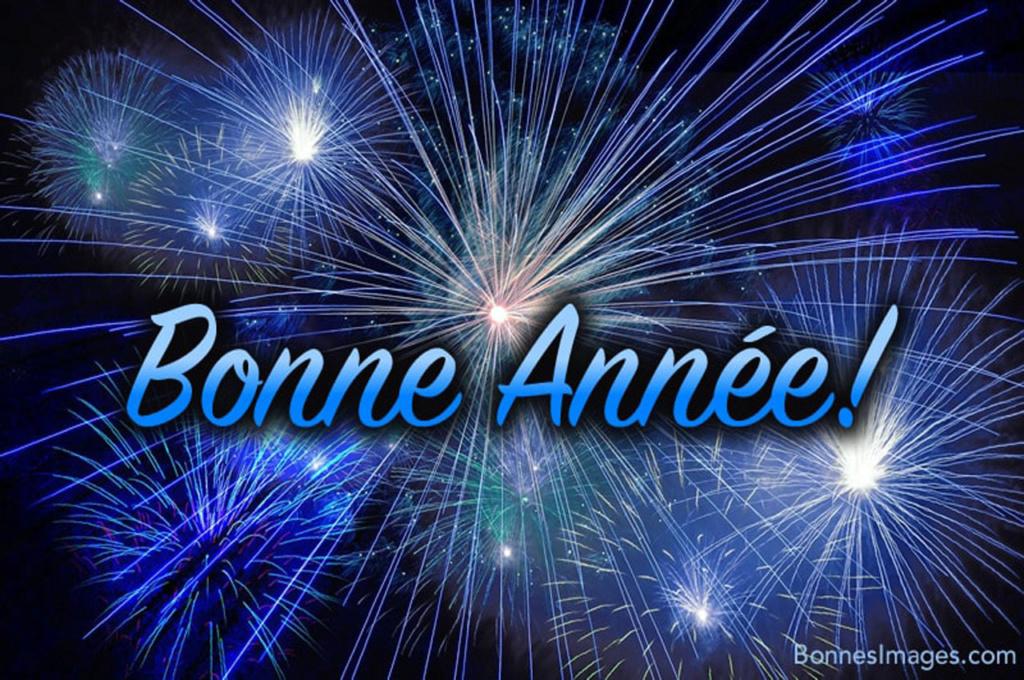 Bonne année Bonnea10