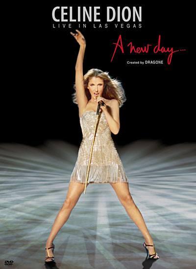 Céline Dion - doigt du monde Celine10