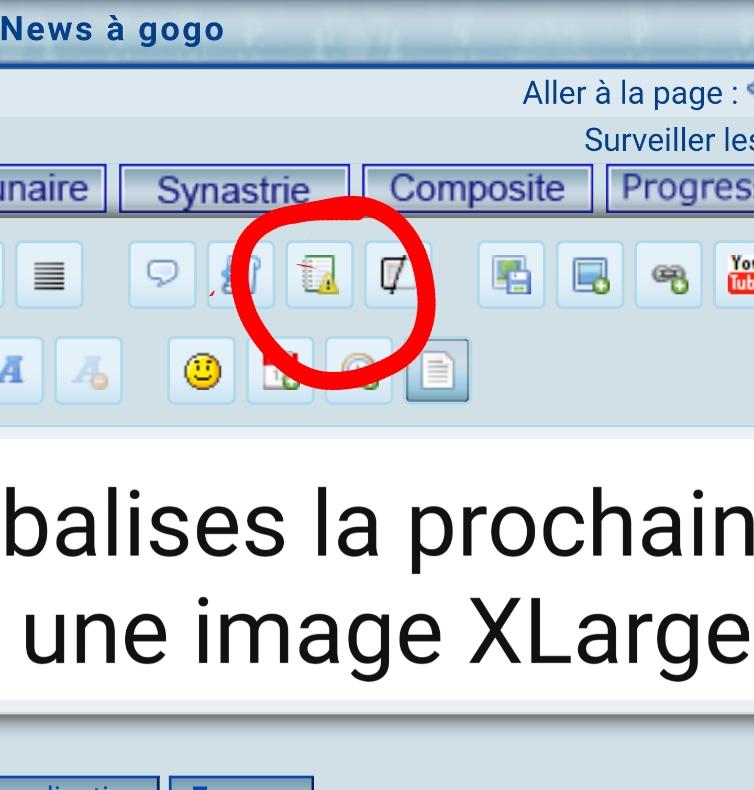 News à gogo  - Page 22 Screen66