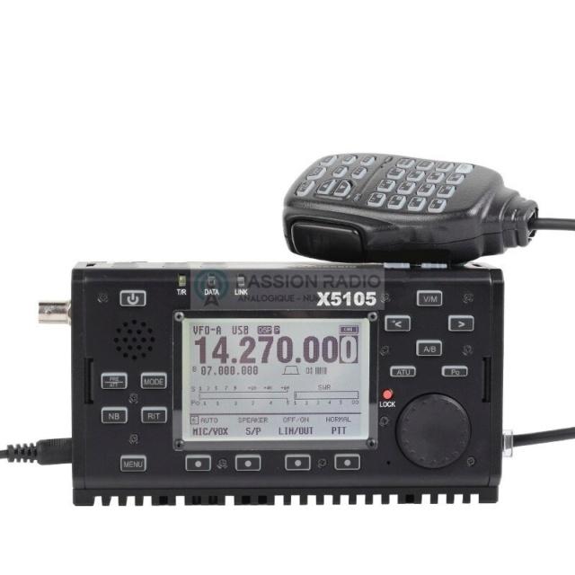 Le Xiegu X5105 V3 X510510