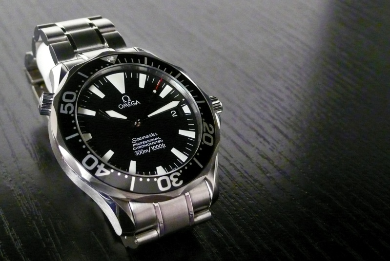 Omega or omega that is the question Seamas10