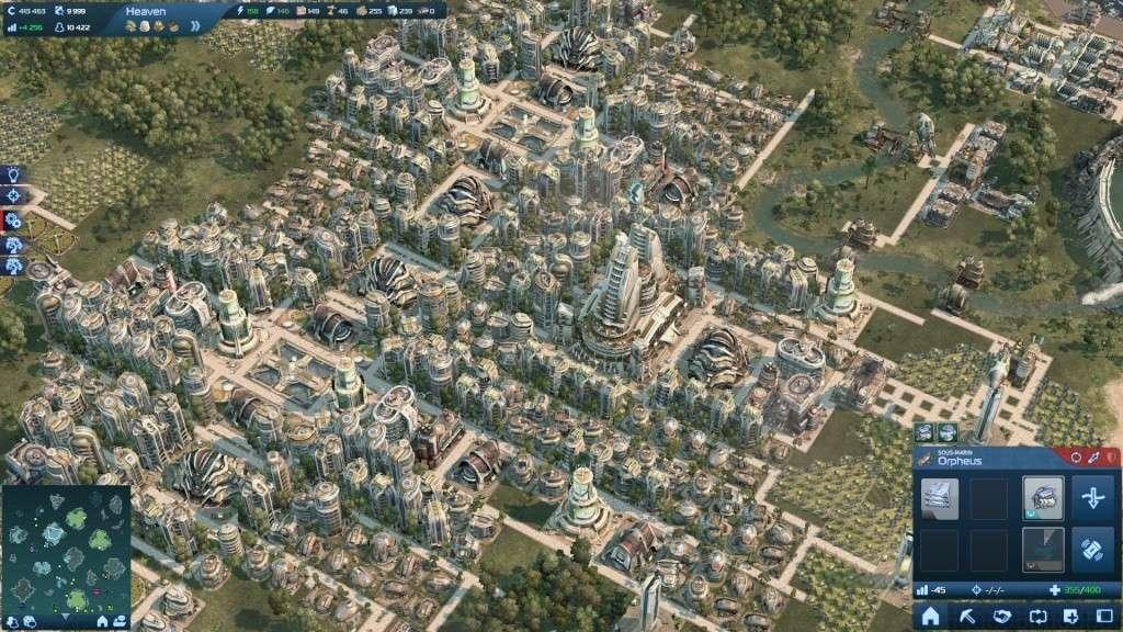 Anno 2070 Screens Screen22