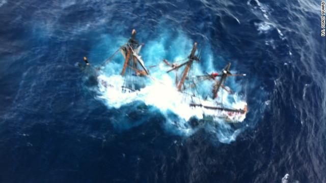 Abandon de la Bounty 12103010