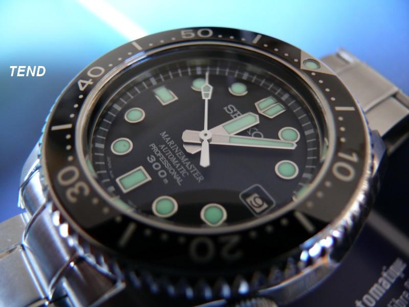Ma dernière acquisition, Seiko Marinemaster inside... P1070516