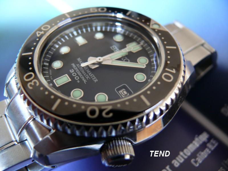 Ma dernière acquisition, Seiko Marinemaster inside... P1070517