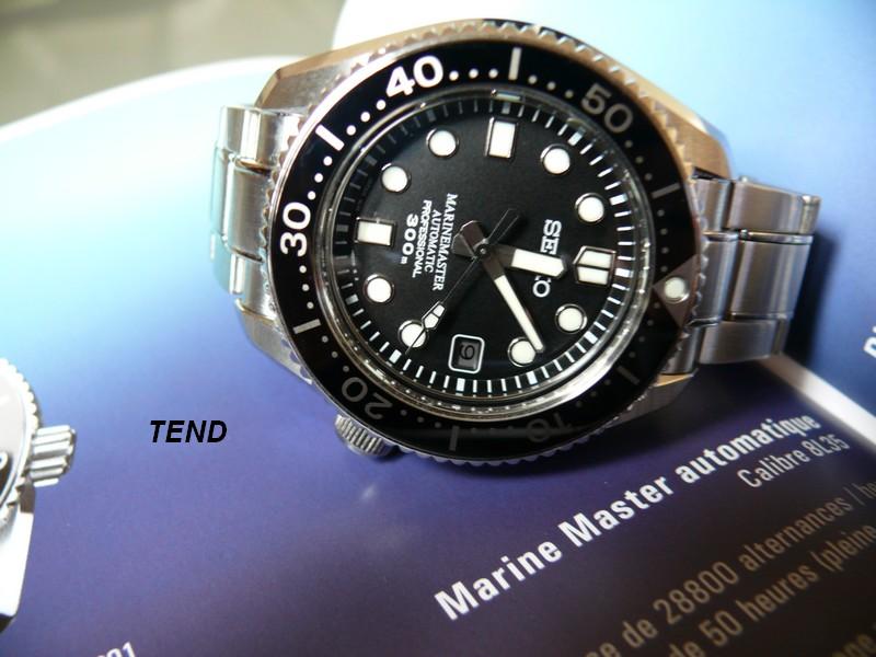 Ma dernière acquisition, Seiko Marinemaster inside... P1070518
