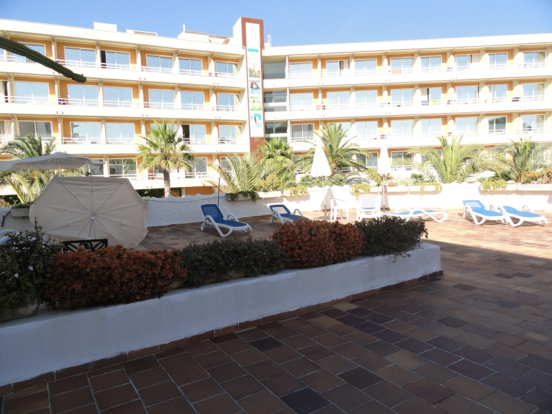 Bonsai Hotel and Don Juan 2011, Son Baulo Area Dsc03115