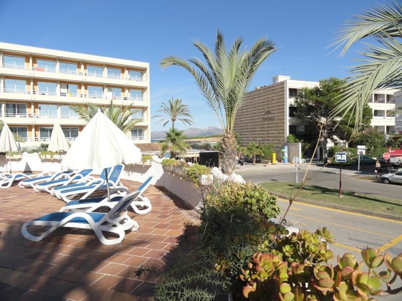 Bonsai Hotel and Don Juan 2011, Son Baulo Area Dsc03215