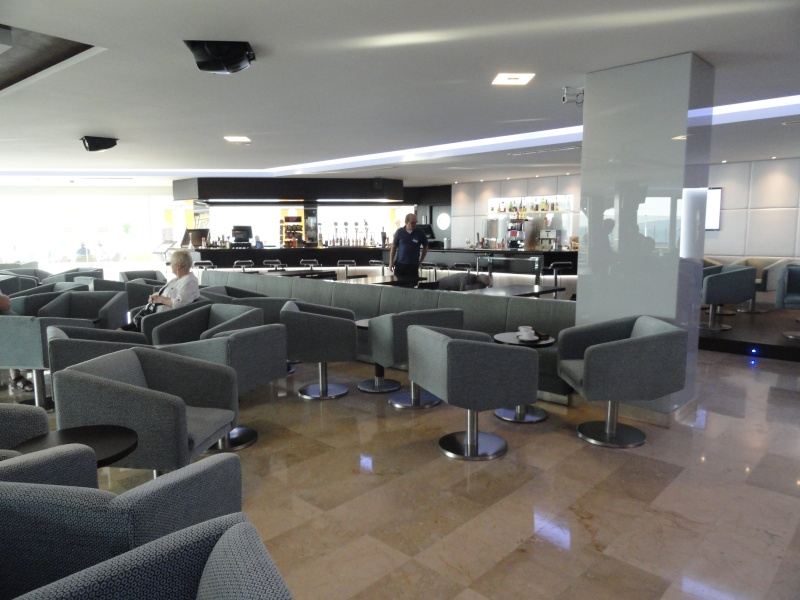 Son Matias Beach Hotel, 2012 (including the new refurb in March)  Dsc07023