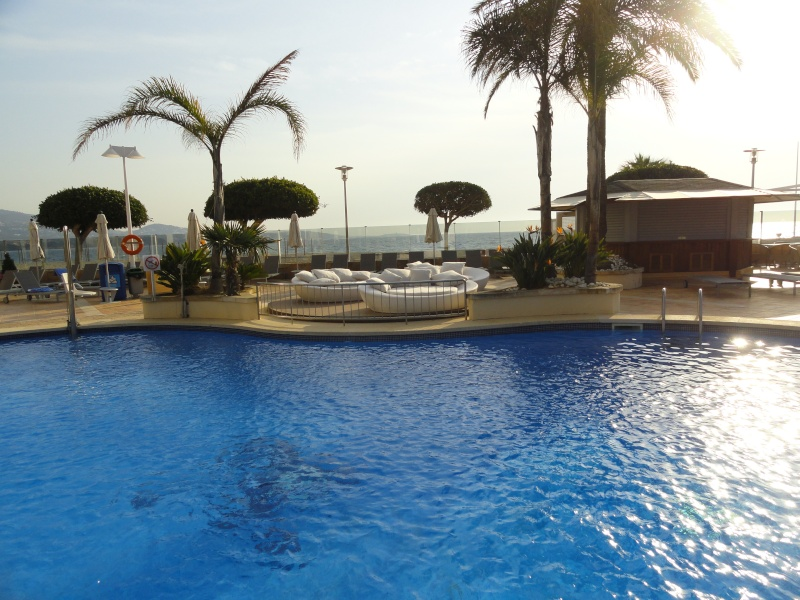 Son Matias Beach Hotel, 2012 (including the new refurb in March)  Dsc07032