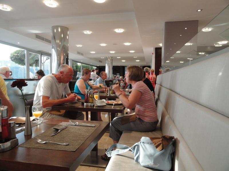 Son Matias Beach Hotel, 2012 (including the new refurb in March)  Dsc07040