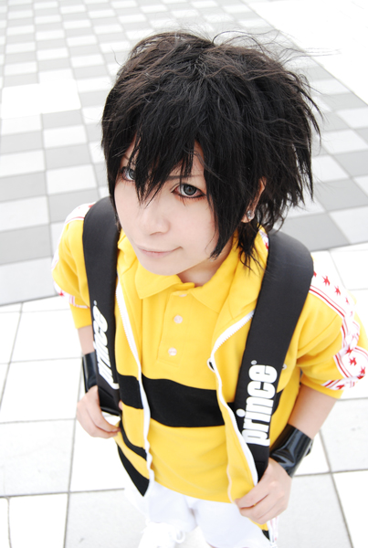 Anime Cosplay Chicos Cospla12