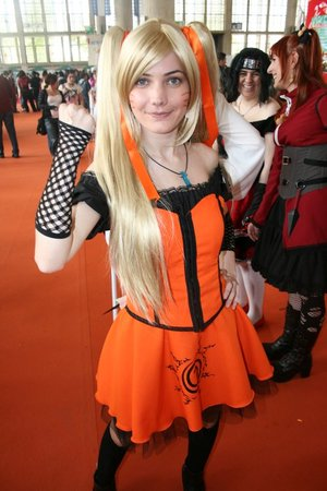 Naruto Cosplay Naruto12