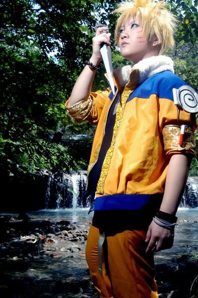 Naruto Cosplay Naruto15